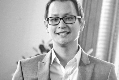 Ben Liau Tech Entrepreneur